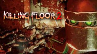 Killing Floor 2: The Descent - Content Pack Release Trailer