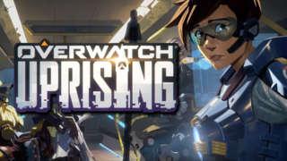 Overwatch - King's Row Uprising Origin Story Trailer