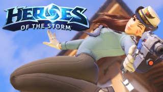 Heroes of the Storm – Nexus Challenge 2.0 Trailer