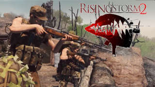 Rising Storm 2: Vietnam - Official Launch Trailer
