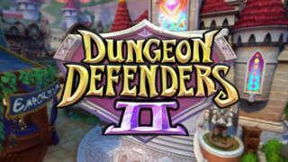 Dungeon Defenders 2 - Release Date Trailer