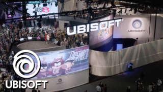 Ubisoft - E3 2017 Lineup Reveal Trailer