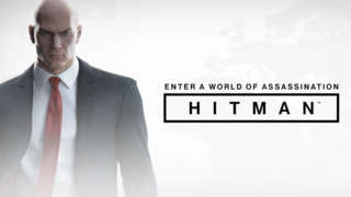 Hitman – Welcome to The Playground Official Trailer