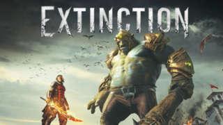 Extinction - Developer Walkthrough Gameplay Trailer