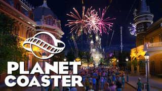 Planet Coaster - Summer Update Trailer