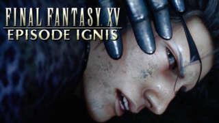 Final Fantasy 15: Episode Ignis - Official Teaser Trailer