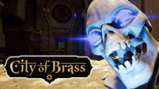 City of Brass - Announcement Gameplay Trailer