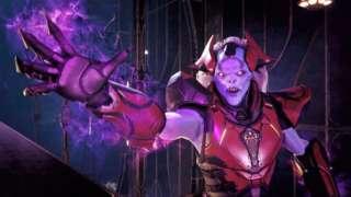 Chosen Elites Hate Each Other - XCOM 2: War of the Chosen Cutscene