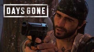 Days Gone - Alternate E3 2017 Demo Playthrough