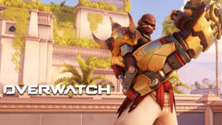 Overwatch - Doomfist Hero Preview And Release Date Trailer