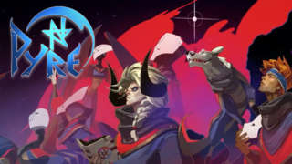 Pyre - Launch Trailer