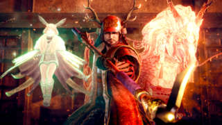 Nioh - Defiant Honor DLC Takes Us To Osaka Castle Gameplay