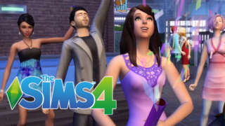 The Sims 4 - Official Xbox One and PS4 Trailer