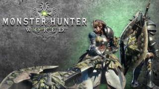 Monster Hunter: World - Technical Weapons Gameplay Trailer