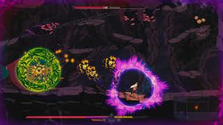 Sundered - Underground Monster Mash Gameplay