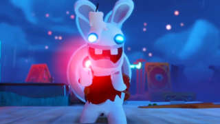 The Spooky Trail Has Cheating Ghosts In Mario + Rabbids: Kingdom Battle