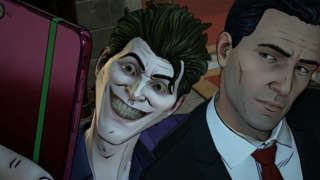 Batman: The Enemy Within - Official Launch Trailer