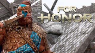 For Honor: Season 3 – Highlander, Gladiator, Maps, Ranked Mode Trailer