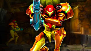 10 Minutes Of New Metroid: Samus Returns Gameplay