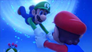 Mario + Rabbids Co-Op Mayhem