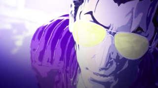 No More Heroes: Travis Strikes Again - PAX West Announcement Trailer