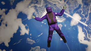 GTA Online Introduces PUBG Style Battle Royale Mode Gameplay