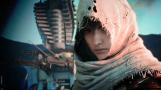 9 Minutes of Final Fantasy XV Assassin's Creed Festival Gameplay