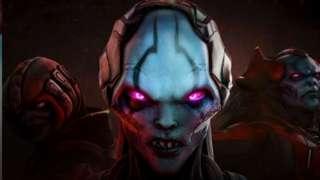 XCOM 2: War Of The Chosen - Trailer Park Showdown Gameplay