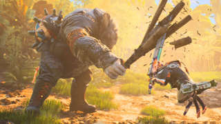 Biomutant - 21 Minutes Of Character Creation And Intense Combat Gameplay