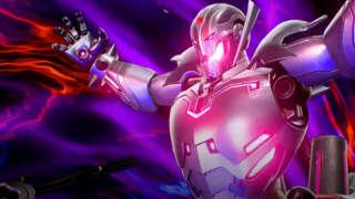 Marvel vs. Capcom: Infinite - Launch Trailer