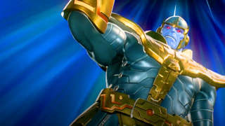Marvel Vs. Capcom: Infinite - Battle For The Stones Tournament Trailer