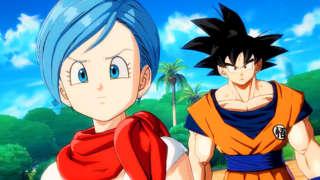 Dragon Ball FighterZ - Official Story Teaser Trailer