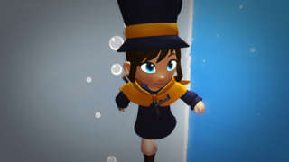 A Hat In Time - Time Rift Gameplay