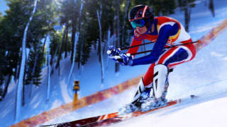 Steep - Road To The Olympics Gameplay