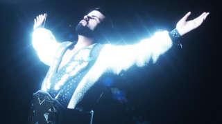 WWE 2K18 - Bobby Roode And Shinsuke Nakamura Showdown Gameplay
