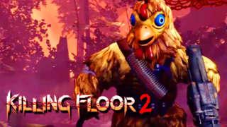 Killing Floor 2 - 2017 Halloween Horrors Event Trailer