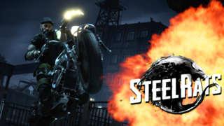 Steel Rats - Announcement Trailer
