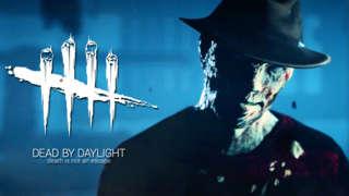 Dead by Daylight: A Nightmare On Elm Street DLC Trailer