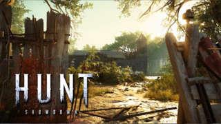 Hunt: Showdown - Dev Diary #5: The World Speaks Exclusive Trailer