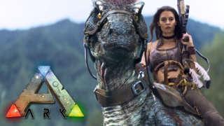 ARK: Survival Evolved - Respawn - Live Action Trailer by PIXOMONDO
