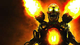 DOOM - 13 Minutes Of Campaign Carnage Gameplay