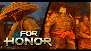 For Honor: Season 4 - Order & Havoc Launch Trailer