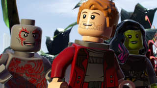 First 14 Minutes Of Lego: Marvel Super Heroes 2 Gameplay