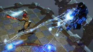 Path Of Exile - War For The Atlas DLC Gameplay