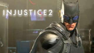 Injustice 2 - Justice League Events Trailer