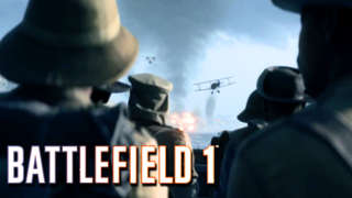 Battlefield 1 Turning Tides Official Teaser