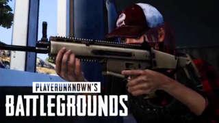 PlayerUnknown's Battlegrounds - Mobile Gameplay Trailer