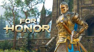 For Honor - Xbox One X Enhanced 4K Update Trailer