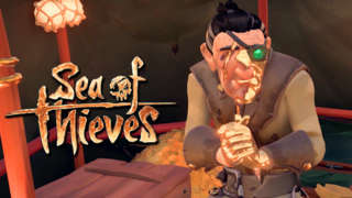 Sea Of Thieves - Player Progression System Detailed Trailer