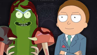 Best Rick And Morty Moments Of 2017